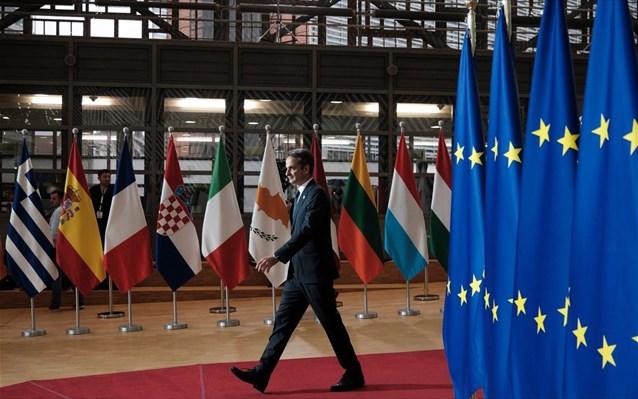 Κυρ. Μητσοτάκης: Κατώτερη των περιστάσεων η χθεσινή Σύνοδος Κορυφής
