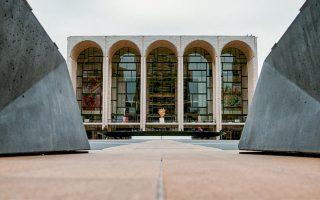 Η Μετροπόλιταν Οπερα ανακοίνωσε πως η φετινή περίοδος θεωρείται λήξασα.