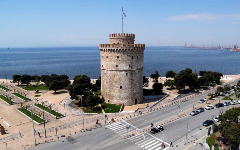 Ανοίγουν τα παραλιακά μέτωπα Θεσσαλονίκης, Βόλου, Πατρών – Σε ισχύ τα μέτρα την Πρωτομαγιά