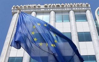 Η σχετική βελτίωση της επενδυτικής ψυχολογίας και ο συγχρονισμός του ελληνικού χρηματιστηρίου κυρίως με τις ευρωπαϊκές αγορές δίνουν προβάδισμα στο αισιόδοξο σενάριο, εκτιμούν χρηματιστηριακοί αναλυτές.