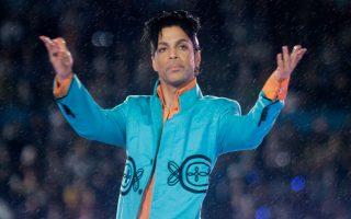 Το αφιέρωμα των βραβείων Grammy στον Πρινς προβλήθηκε χθες από το δίκτυο CBS.