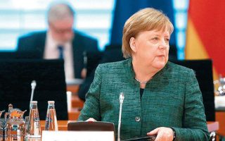Η άκαμπτη στάση χωρών του Βορρά, με κύριο εκφραστή τη Γερμανία, ως προς την τήρηση κλασικών δημοσιονομικών κανόνων με βασικό εργαλείο τον ESM, έχει χάσει τη λάμψη της. Reuters