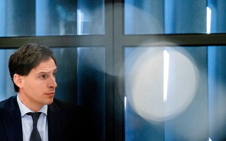 Ολλανδός ΥΠΟΙΚ: Τα «κορωνο-ομόλογα» θα δημιουργήσουν περισσότερα προβλήματα, παρά λύσεις