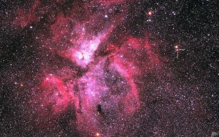 Η έκρηξη με την ονομασία SN2016aps πιστεύεται ότι ακολούθησε τη συγχώνευση δύο τεράστιων άστρων