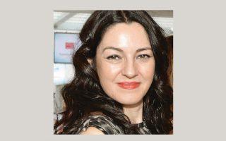 Ανθή Τσέντου: Senior Project Manager, Great Place to Work® Hellas