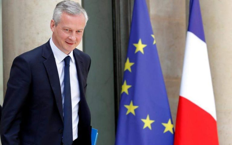 Κορωνοϊός: Τι προτείνει η Γαλλία για το κοινό ευρωπαϊκό ταμείο