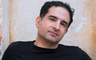 Ο συγγραφέας και δημοσιογράφος Αλέξανδρος Μασσαβέτας.