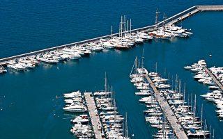 Από τις 19 Μαρτίου απαγορεύεται ο κατάπλους σκαφών αναψυχής σε οποιοδήποτε ελληνικό λιμάνι λόγω κορωνοϊού.