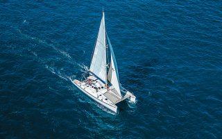 Επί πολλά έτη, πολλοί φέρνουν τα σκάφη με μόνο χαρτί το τιμολόγιο αγοράς και χωρίς επαρκείς ασφαλιστικές καλύψεις (φωτογραφία αρχείου).