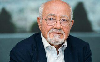Ευάγγελος Σπανός, 1943-2020, ιδρυτής της Βιοϊατρικής.