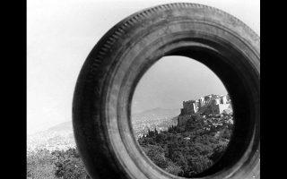 Η ταινία «Η ρόδα» (1964) του Θεόδωρου Αδαμόπουλου στις «σπιτικές» προβολές που διοργανώνει η Ταινιοθήκη της Ελλάδος.