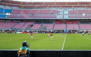 Η UEFA τόνισε ότι «δόθηκε μια ισχυρή σύσταση για την ολοκλήρωση των εγχώριων διοργανώσεων, ωστόσο ορισμένες ειδικές περιπτώσεις θα μελετηθούν, κι ενώ όλοι οι ιταλικοί σύλλογοι ζητούν την άμεση επανέναρξη της Σέριε Α.
