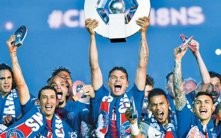 «Λουκέτο» στη Γαλλία, διορία από την UEFA