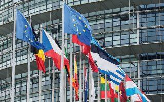 Οι αναλυτές μιλούν για ένα διαφαινόμενο αξιοσημείωτο πακέτο, που μπορεί να μην είναι το «ιδανικό», όπως θα ήταν ένα ευρωομόλογο, αλλά θα έχει χαρακτηριστικά κοινής δράσης, ώστε να στείλει το μήνυμα ότι η Ευρώπη είναι ενωμένη στη μάχη αυτή.
