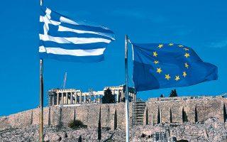 Η ευρωπαϊκή στήριξη που συμφωνήθηκε στο πλαίσιο του Eurogroup την περασμένη εβδομάδα θεωρείται –και δικαίως– ανεπαρκής, δεδομένου του μεγέθους του προβλήματος. Ωστόσο, οικονομικοί παράγοντες εκτιμούν ότι αυτή θα αυξηθεί το προσεχές διάστημα, φθάνοντας το 1 τρισ. ευρώ.