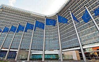 Οι ευρωπαϊκοί πόροι θα διοχετευθούν για την τόνωση της ρευστότητας επιχειρήσεων και για μερική κάλυψη του εισοδήματος των εργαζομένων.