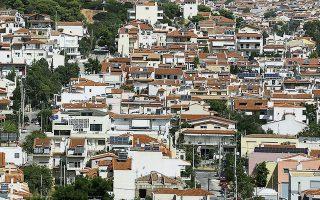 Την εξαίρεση της πρώτης κατοικίας από την πτωχευτική διαδικασία, δηλαδή τη ρευστοποίηση, θα μπορούν να διεκδικήσουν οφειλέτες που είναι οικονομικά ευάλωτοι ή ανήκουν σε ευάλωτες κατηγορίες του πληθυσμού.