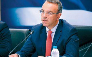 Ο νέος κύκλος, όπως τον ονόμασε χθες ο υπουργός Οικονομικών Χρήστος Σταϊκούρας, μιλώντας στο Θέμα FM, θα σημάνει τη διακοπή του επιδόματος των 800 ευρώ για τους εργαζομένους που θα επιστρέψουν στις δουλειές τους, καθώς οι επιχειρήσεις θα επαναλειτουργήσουν.