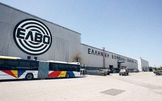 Η ΕΛΒΟ βρίσκεται από το 2014 σε καθεστώς ειδικής διαχείρισης.