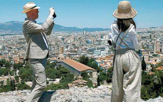 Ολοένα και περισσότεροι τουρίστες αναζητούν πιο συναρπαστικές, αυθεντικές και μοναδικές ταξιδιωτικές εμπειρίες.