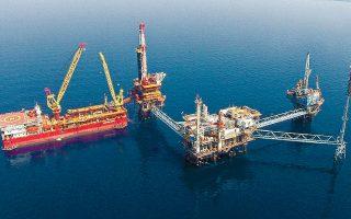 Η Energean γνωστοποίησε πως ο ανεξάρτητος εκτιμητής D&M πιστοποίησε δυνητικά αποθέματα φυσικού αερίου αυξημένα κατά 32%.