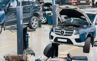 Εκπρόσωπος της Daimler (Mercedes-Benz) δήλωσε πως εάν τα μέτρα περιορισμού διαρκέσουν τρεις μήνες, η κυβέρνηση δεν θα μπορέσει να ανταποκριθεί στα αιτήματα για οικονομική στήριξη.