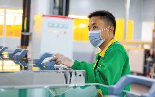H διασπορά του κορωνοϊού θα έχει ως αποτέλεσμα να είναι μειωμένη κατά 6,7% η εργασία παγκοσμίως το δεύτερο τρίμηνο του έτους.