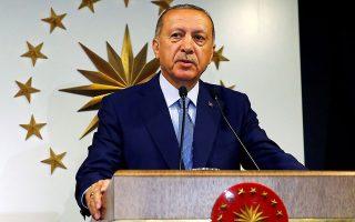 Η πολιτική Ερντογάν προκάλεσε μαζική φυγή ξένων κεφαλαίων από τη χώρα. Οι εκροές έφτασαν στα 6,4 δισ. δολ. το πρώτο τρίμηνο του έτους.