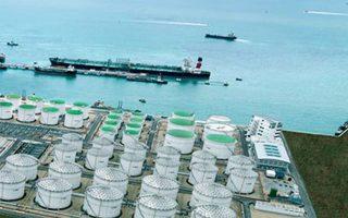 Η Hin Leong είχε πωλήσει κρυφά ορισμένα από τα εκατομμύρια βαρέλια πετρελαίου που είχε δεσμεύσει ως ενέχυρο για τα δάνειά της.