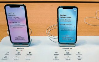 Οι νέες συσκευές θα δανείζονται ορισμένα χαρακτηριστικά από την τελευταία έκδοση των iPad και θα λειτουργούν και σε δίκτυα τηλεπικοινωνιών 5ης γενιάς.