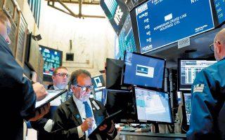 Οι δυσμενείς εξελίξεις στην αγορά πετρελαίου, που οδήγησαν στη διαμόρφωση αρνητικής τιμής στα συμβόλαια του Μαΐου, προκάλεσαν εύλογη αναταραχή στις αγορές, καθώς εδραιώνεται το ενδεχόμενο ισχυρής και παρατεταμένης ύφεσης σε όλες τις δυτικές οικονομίες.
