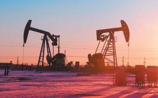 Η Texland Petroleum έχει αρχίσει να μειώνει την παραγωγή της, καθώς η πελατεία της ακυρώνει συμβόλαια. Σύμφωνα με τη διοίκησή της, μέχρι την Πρωτομαγιά θα έχουν κλείσει και οι 1.211 πετρελαιοπηγές της.