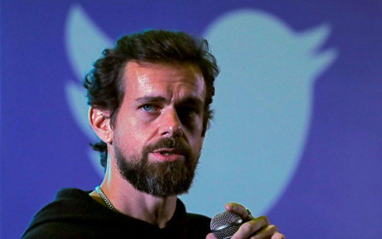 Ο επικεφαλής του Twitter υποσχέθηκε ένα δισ. δολάρια για την έρευνα κατά του κορωνοϊού