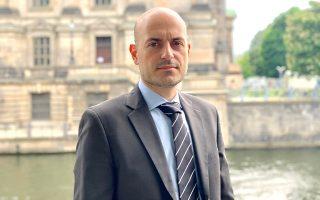 Κώσταντίνος Παπακωσταντίνου: Managing Director της APT