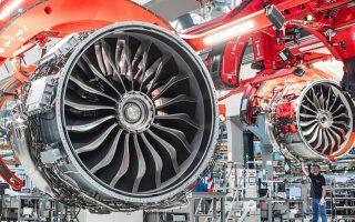 Η Safran κατασκευάζει, μεταξύ άλλων, τους κινητήρες των Airbus 319, 320 και 321. Πέρυσι οι πωλήσεις της ανήλθαν στα 24,6 δισ. ευρώ.