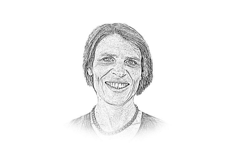 Sally Guillaume: Μια φωνή αειφορίας από τις Γαλλικές Άλπεις;