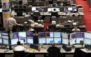 Το επιτόκιο του 2,013% του 7ετούς δείχνει πως οι επενδυτές ζητούν υψηλότερες αποδόσεις για το ρίσκο που αναλαμβάνουν, καθώς οι αγορές έχουν επηρεαστεί από την κρίση του κορωνοϊού.