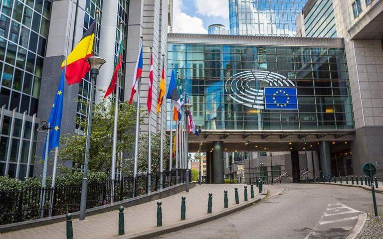 Το νέο πλαίσιο κρατικών ενισχύσεων στην Ε.Ε. λόγω πανδημίας και το «κορωνο-ομόλογο»