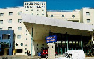 Το ΣτΕ ακύρωσε τις διεκδικήσεις της επιχείρησης «Καζίνο Λουτρακίου».