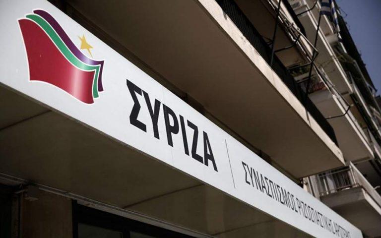 Ο SYRIZATV και το πρόγραμμα στο προσκήνιο
