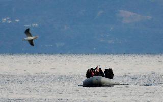 Από τις αρχές Απριλίου μέχρι χθες, έχουν καταγραφεί 17 απόπειρες μεταναστών να προσεγγίσουν με βάρκες τα νησιά του Ανατολικού Αιγαίου.