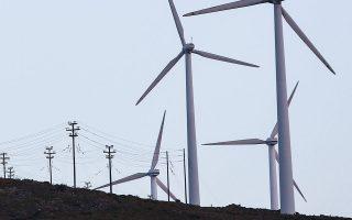 Επιτρέπεται, βάσει των τροπολογιών που κατατέθηκαν, η κατασκευή νέων υποσταθμών για την εξυπηρέτηση ανανεώσιμων πηγών ενέργειας σε περιοχές όπου το δίκτυο έχει κορεστεί.