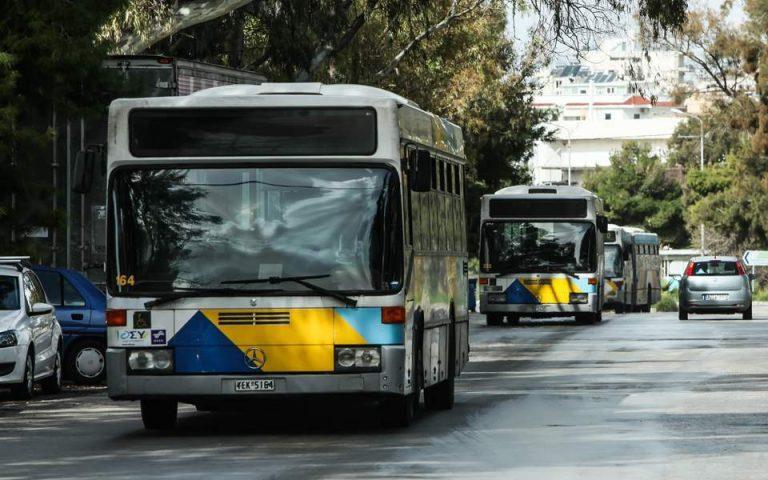 Αυξανόμενη κίνηση, περισσότερα δρομολόγια σε ΜΜΜ