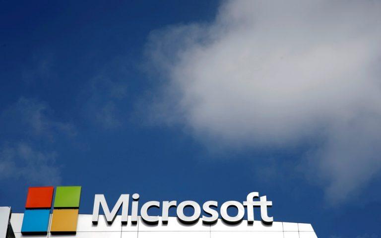 H Microsoft θα αντικαταστήσει δημοσιογράφους με ρομπότ