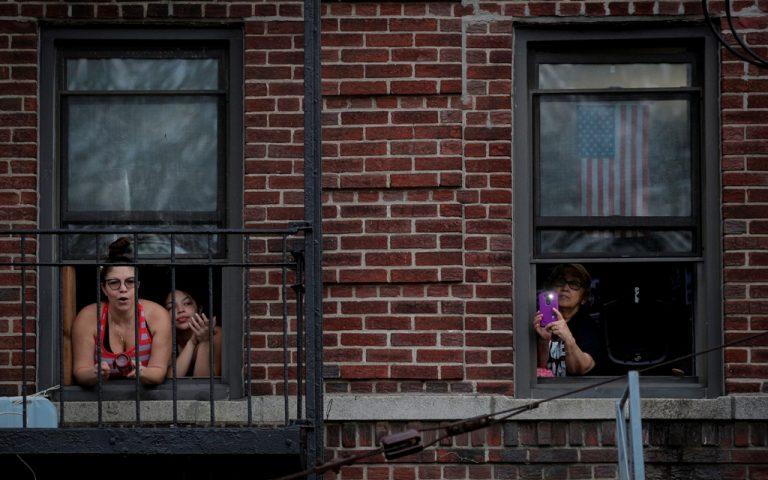 Σε 15 Πολιτείες των ΗΠΑ έχει εντοπιστεί το σπάνιο σύνδρομο που πλήττει μικρά παιδιά