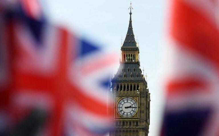 Βρετανία: Τερματίζεται η ελεύθερη μετανάστευση εργαζομένων από την ΕΕ