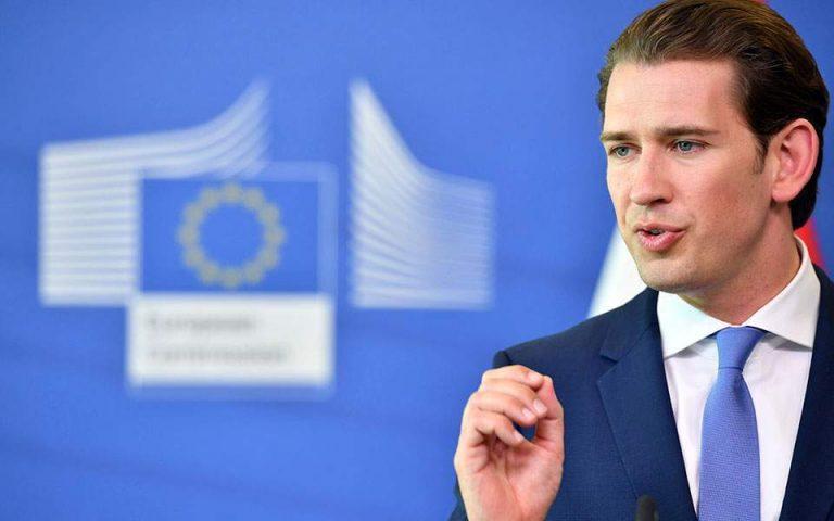Σ. Κουρτς: «Ένωση χρέους από την πίσω πόρτα» το γερμανογαλλικό σχέδιο για ευρωπαϊκό «ταμείο ανασυγκρότησης»