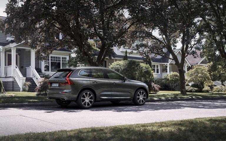 Volvo Valet: Παράδοση και παραλαβή αυτοκινήτου για service