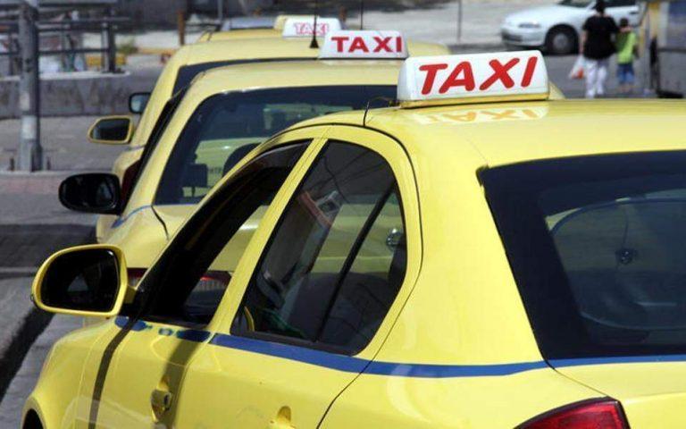 Κ. Καραμανλής: Σύντομα και δεύτερος επιβάτης στα ταξί