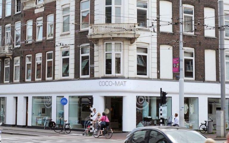 Νέα καταστήματα στο εξωτερικό σχεδιάζει η Coco-mat